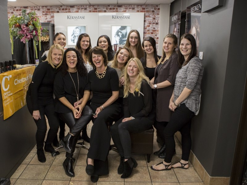 hairdresser Uckfield East Sussex